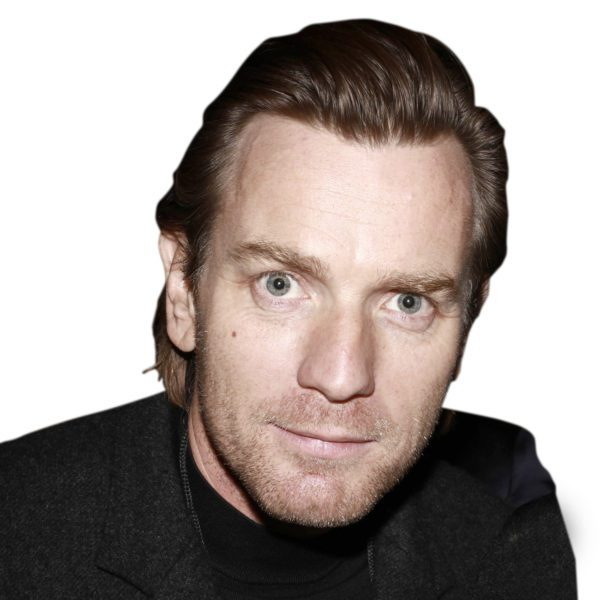 Ewan McGregor OBE - Actor and NYAT Patron